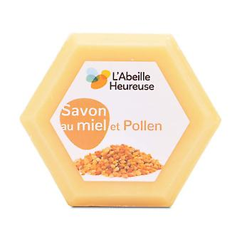 Honey and Pollen Soap 100 g