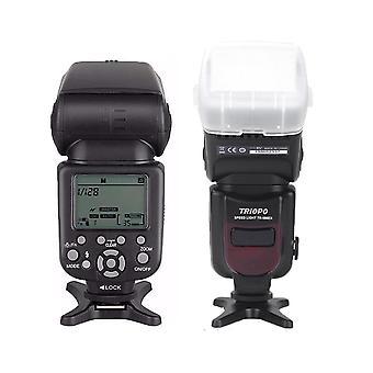 Triopo Tr-586ex Wireless Flash