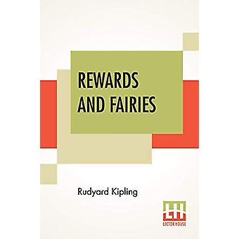Rewards And Fairies by Rudyard Kipling - 9789353362959 Book