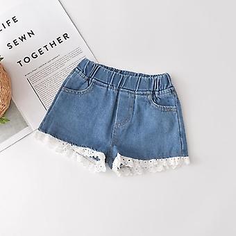 Spodnie dżinsowe dla niemowląt