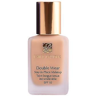 Estée Lauder Double Wear Fluid Spf10 #2W1,5-Natural suede