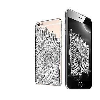 Angle Wings Iphone Case
