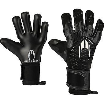 HO SUPREMO PRO NEGATIVE Goalkeeper Gloves Size