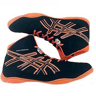 Professional Boxing Wrestling Shoes