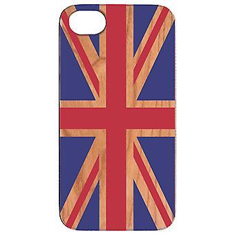 Flag United Kingdom - Uv Color Printed