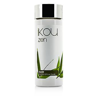 Diffuser reeds refill zen (green tea & cherry blossom) 196097 125ml/4.22oz