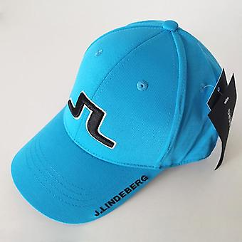 Golf Hat Breathable Sun Cap
