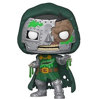 Marvel Zombies- Dr. Doom USA Importieren