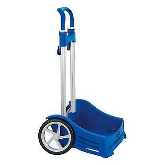 Rucksack vozík Safta Modrá