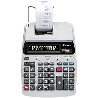 Wokex 2289C001AA druckender Tischrechner MP-120 MG-ES II