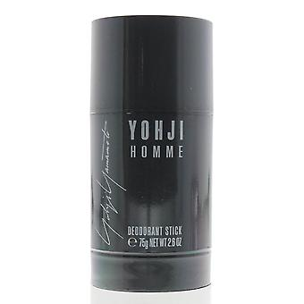 Yohji Yamamoto - Yohji Homme Deodorant Stick 75g
