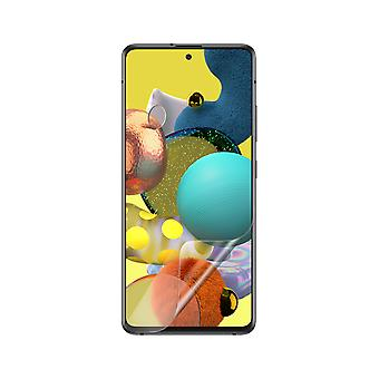 Celicious Matte Anti-Glare Screen Protector Film Compatible with Samsung Galaxy A51 5G [Pack of 2]