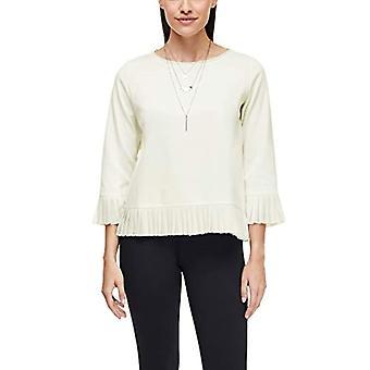 s.Oliver BLACK LABEL 150.10.010.12.130.2052694 T-Shirt, 200, 34 Donna