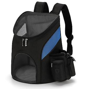 Dog Bag, Breathable Dog Backpack Cat Carrying Bag