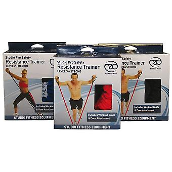 Fitness Mad Safety Resistance Trainer Extra Stark