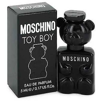 Moschino Lelupoika By Moschino Mini Edp .17 Oz (miehet)