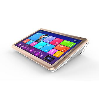 Bulut Karaoke Çalar, Şarkılar, Dahili Hibrit Amplifikatör, Android Ve Ktv Dual