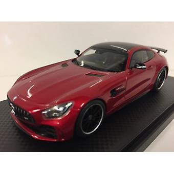 Almost Real 420703 Mercedes AMG GT R 2017 Metal Red Limited Edition 1:43