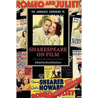 Cambridge Companion aan Shakespeare op film van Russell Jackson