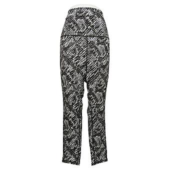 Tracy Anderson for G.I.L.I. Plus Leggings High Waisted Black A309731