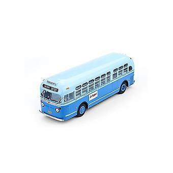 GM TDH 3714 Diecast (1955) modelo ônibus