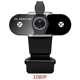 (1080p) USB 2.0 HD Webcam Webcam für Computer Laptop