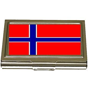 Korthållare - Norge