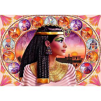 Bluebird Cleopatra Jigsaw Puzzle (1000 Pieces)