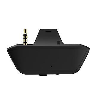 Bezdrátový adaptér náhlavní soupravy Xbox Bluetooth, vysílač Game headset Bluetooth pro konzole