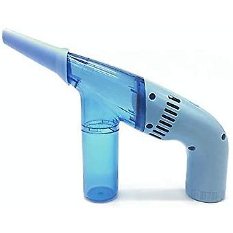Outil multifonctionnel d'aspiration portable pour la collecte de fourmis Reine Fourmis Fourmis sauvages Nid fourmis Accessoires pratiques (couleur: Bleu)