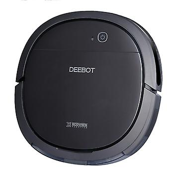 Dk33 Fully Intelligent, Lds Infrared Laser Collision Avoidance Sweeping Robot Vacuum With Auto Navigation
