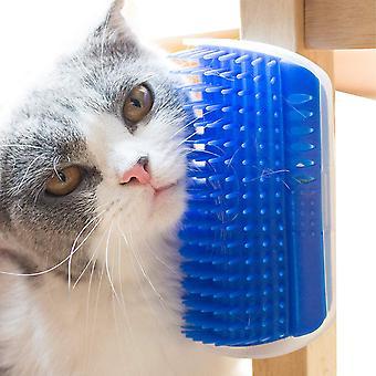 Pet Comb 2pcs Kitty Pet Toilet Clothing Com Spider Blue Pet Massage Comb