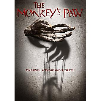 Monkey's Paw [DVD] USA import