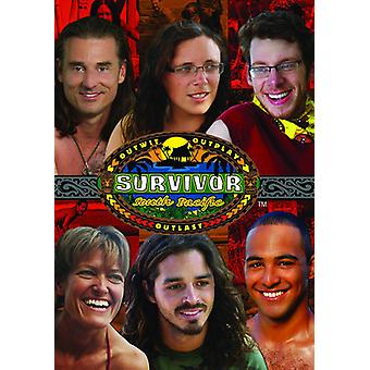 Survivor: South Pacific (2011) [DVD] USA import