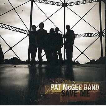 Pat McGee Band - sauve-moi importation USA [CD]