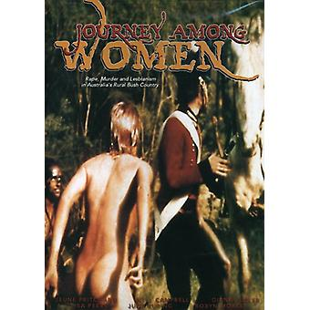 Journey Among Women [DVD] USA import