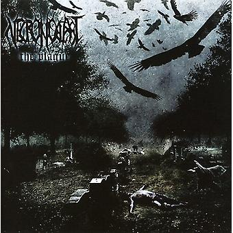 Necronoclast - Plague [CD] USA import