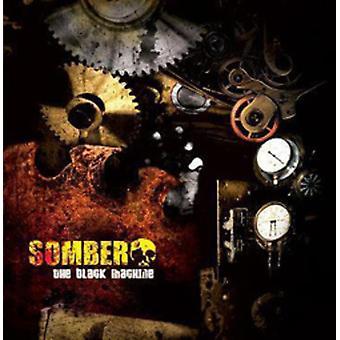 Somber - Black Machine [CD] USA import