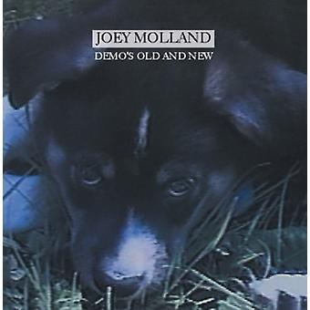 Joey Molland - import USA vieux & New [CD] de démo