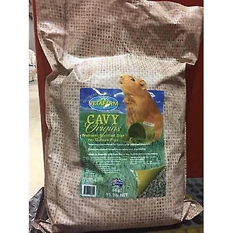 Vetafarm Guinea Pig cavia Origins 6kg