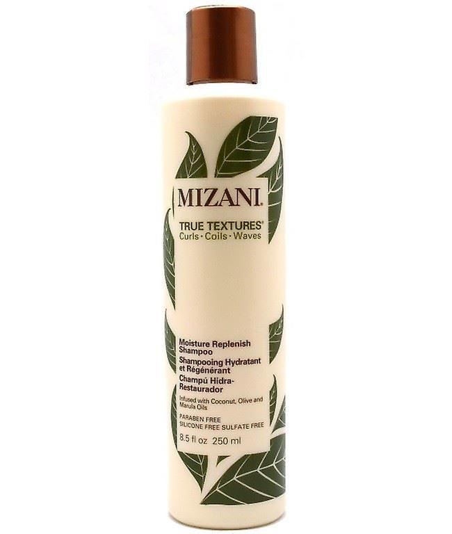 Mizani True Texture Moisture Replenish Shampoo 250ml