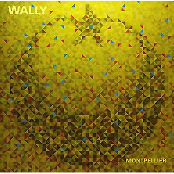 Wally Montpellier - Montpellier [CD] USA import