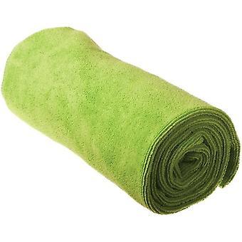Sea to Summit Tek Towel Small - Lime