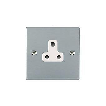Hamilton Litestat Hartland Satin Chrome 5A Lighting Socket