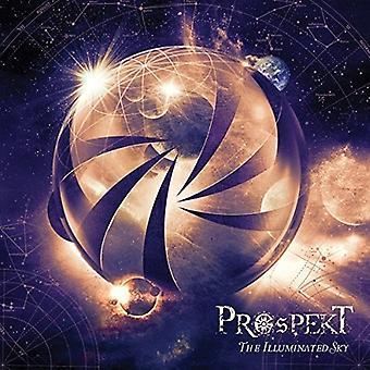 Prospekt - Illuminated Sky [CD] USA import