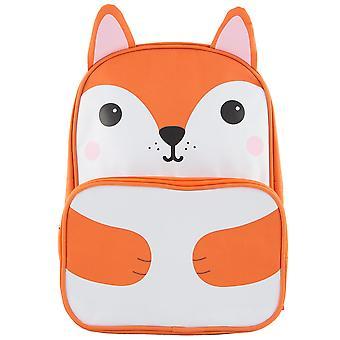 Sass & Belle Hiro Fox Kawaii Friends Backpack