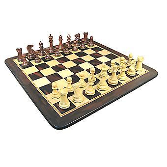 Sheesham Exclusive Chess Set