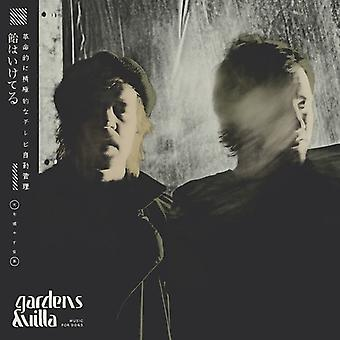 Gardens & Villa - Music for Dogs [Vinyl] USA import