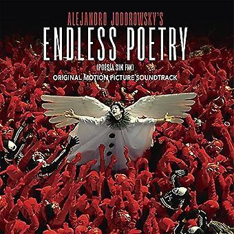 Eindeloze poëzie / O.S.T. - eindeloze poëzie / O.S.T. [Vinyl] USA import