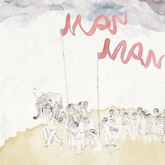 Mann Mann - Six Demon Bag [CD] USA import